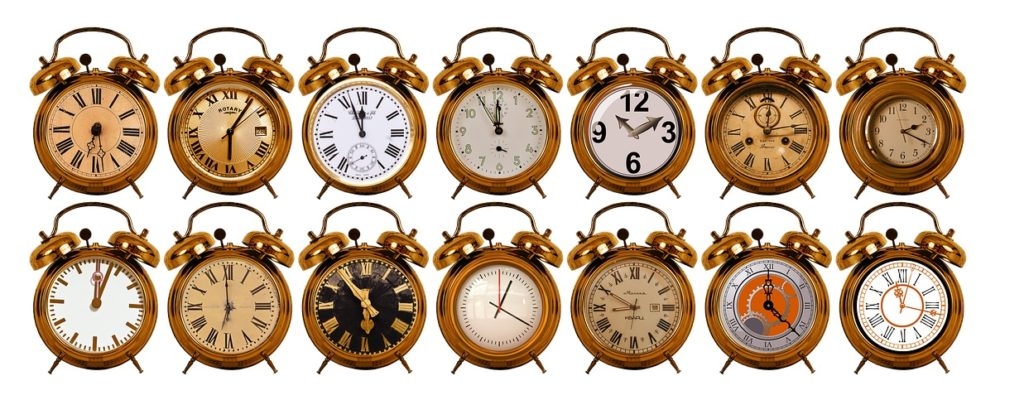 ljubavni sat sati znacenje za muskarce zene 11:11