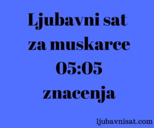 ljubavni sat znacenja cure muskarci 05