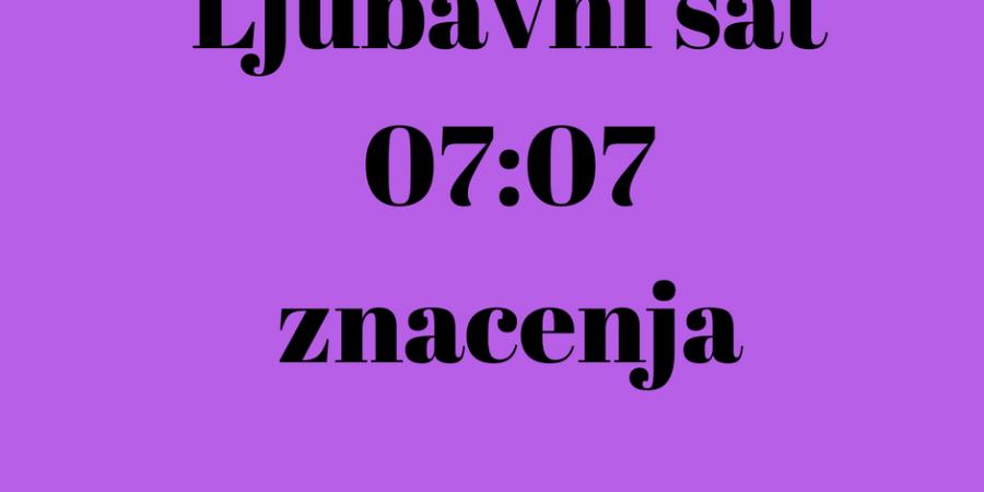ljubavni sat znacenja cure muskarci 07