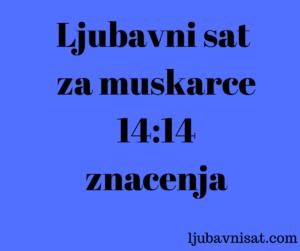 ljubavni sat sati znacenja cure muskarce 14